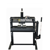 Bench and Floor Shop Presses