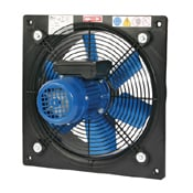 External Fans and Accessories