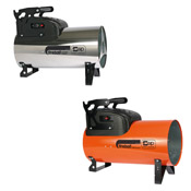 Portable Propane Gas Space Heaters