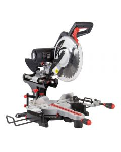"""SIP 01504 12"""" Double Bevel Mitre Saw"""