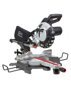 """SIP 10"""" sliding compound mitre saw with laser"""