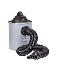 SIP 01929 50 Litre Dust & Chip Collector