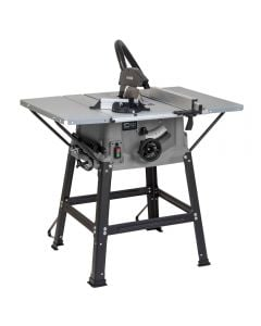 """SIP 01986 10"""" Table Saw with Stand"""