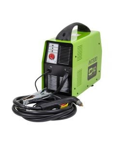 SIP 05783 INT300 Inverter Plasma Cutter with build in compressor ideal for off site jobs.