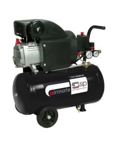SIP RC2/24 Oil Lubricated Air Compressor