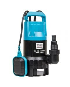 SIP SUB 1075-FS Dirty Water Submersible Pump