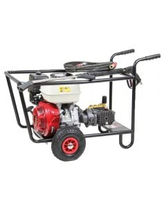 SIP 08952 Tempest petrol pressure washer with Honda engine