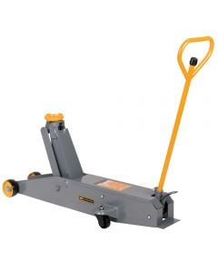 SIP 09884 3 Ton Long Chassis Trolley Jack