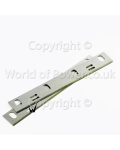 SIP 55968 Planing Blades - Pair (for 01543/01455)
